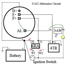 alternator u2013 restoration of nnf 10h