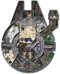 click the image to open in full size star wars starship millennium falcon found on ocean floor page 2 honda tech honda forum discussion