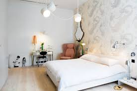 Wall Decorating Ideas For Bedrooms 13 Wall Decorating Ideas For Apartment Dwellers Freshome Com