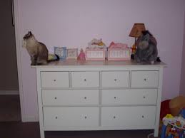 Best Dresser Ikea by Choose The Hemnes Dresser Than Malm Dresser Home Inspirations Design