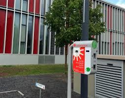Sparkasse Bad Hersfeld Chargeit Mobility Gmbh Referenzen Willkommen Bei Den Experten