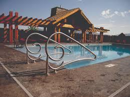 Swimming Pool Handrails Custom Rails Spectrum Products