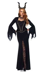 halloween costume maid women u0027s evil enchantress costume maleficent halloween costume