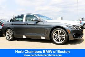 bmw herb chambers boston 2018 bmw 430i for sale boston ma serving cambridge