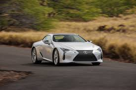 lexus sc300 price first drive the 2018 lexus lc 500 doesn u0027t want to be the perfect one
