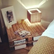 chambre palette idees deco palette bois avec chambre deco palette decoration deco