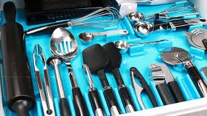 coffret ustensile cuisine tiroirs de cuisine tous les fournisseurs tiroir rangement