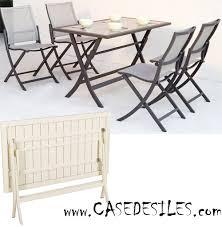 table jardin pliante pas cher table jardin pas cher l univers du jardin