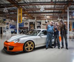 porsche outlaw magnus walker sharkwerks manual outlaw porsche gets some play