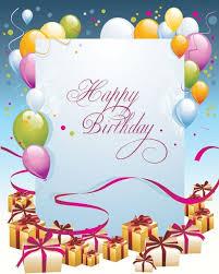 birthday card clipart u2013 gangcraft net