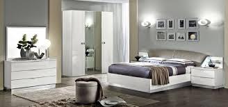 meuble italien chambre a coucher chambre à coucher italienne onda blanc chambre meuble italien for