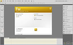Adobe Ft by Download Free Adobe Fireworks Adobe Fireworks Cs4 Download