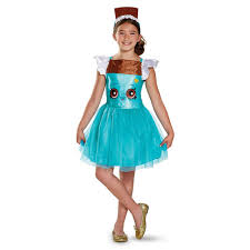 jasmine halloween costume for kids shopkins halloween costumes are here creative costume ideas