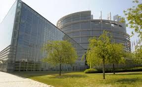 siege europeen parlement européen une cagne pour le siège unique à strasbourg