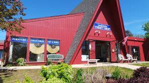 Best Shopping In Cape Cod - cape abilities thrift shop cape abilities
