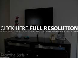Bedroom Tv Height Wall Mount Bathroom Tv On The Wall Ideas Excellent Correct Height For Tv On