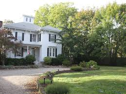 lovely apartment in falmouth village by shining sea bike path
