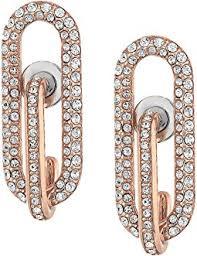 iconic earrings stud earrings women shipped free at zappos