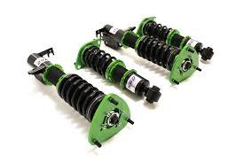 lexus gs430 pistonheads hsd coilovers