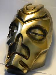 cool masks skyrim priest mask 8 steps with pictures
