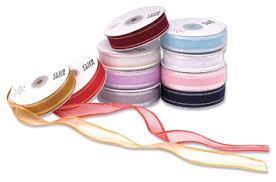 organza ribbon satin edge organza ribbon 23 satin edge organza ribbon 23