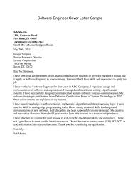 sample cover letter for biomedical engineering internship cover