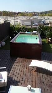 Jacuzzi Leroy Merlin 96 Best Piscinas Elevadas Images On Pinterest Architecture Home