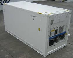 24ft refrigerated container walkin cooler for sale