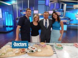 Doctors The Doctors Archives Gemma U0027s Bigger Bolder Baking