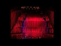 Stage With Curtains Best 25 Stage Curtains Ideas On Pinterest Room Divider Curtain