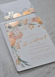 Wedding Invitations Kerry The 2016 Wedding Invitation Trends Arabia Weddings