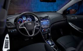 hyundai accent 2012 2012 hyundai accent reviews and rating motor trend