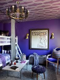 chambre violet idées de déco le violet dans votre chambre bricobistro