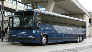volvo group canada prevost awarded large greyhound contract