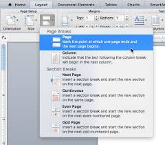 How To Use Resume Template In Word 2007 Add Or Delete A Page In Word For Mac 2011 Word For Mac