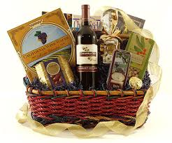 celebration gift baskets send the best of the northwest