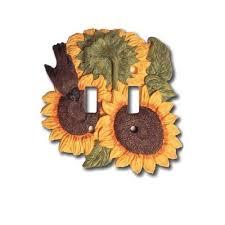 Sunflower Home Decor 251 Best Sunflowers In Home Decor Images On Pinterest Sunflowers