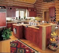 the ponderosa kitchen modernized hop sing would like it cocina