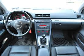 2004 Audi A4 Interior 2004 Audi Ultrasport 1 8t 6spd Audiforums Com