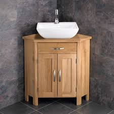 corner bathroom sink vanity units u2013 decoration