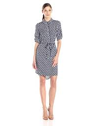 laundry by shelli segal laundry by shelli segal women s honey bee shirtdress women