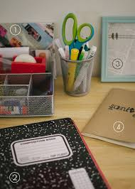 my desk has no drawers makeshift room decor maurine dashney