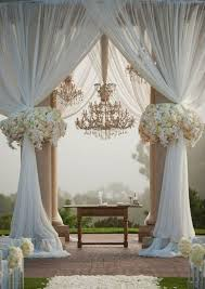 wedding arches and columns wedding aisle decorations with columns dreams lighted columns
