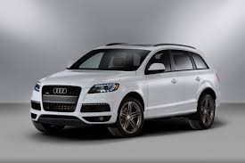 audi jeep 2016 audi q7 archives the truth about cars