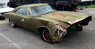 1969 dodge charger project project car 1968 dodge charger recollections