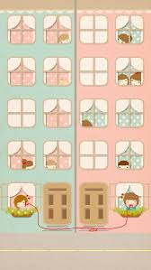 wallpaper cute house iphone wallpapers cute group 78