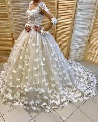 2018 new designer top quality wedding dresses gown gorgeous