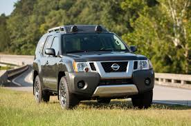 nissan xterra 07 the 15 most bro cars to drive automobile