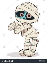 mummy stock vector 231604705 shutterstock