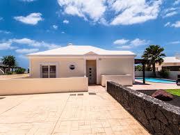 villa mar azul lh141 villa 141 costa papaguyo playa blanca
